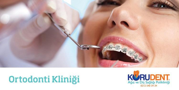 Ortodonti Küçükçekmece